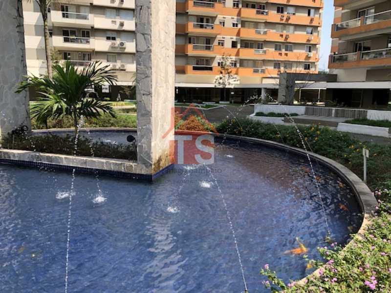 IMG_3445 - Apartamento para alugar Avenida Dom Hélder Câmara,Engenho de Dentro, Rio de Janeiro - R$ 1.800 - TSAP20258 - 15