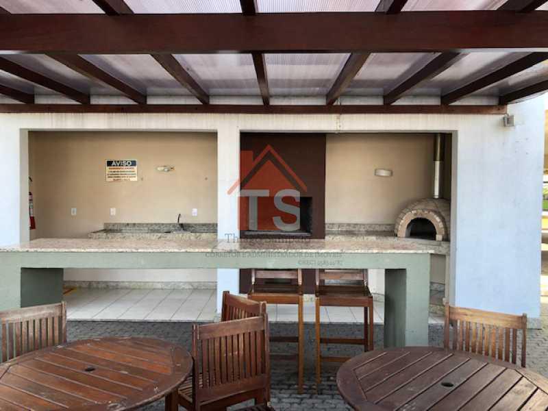 IMG_3452 - Apartamento para alugar Avenida Dom Hélder Câmara,Engenho de Dentro, Rio de Janeiro - R$ 1.800 - TSAP20258 - 19