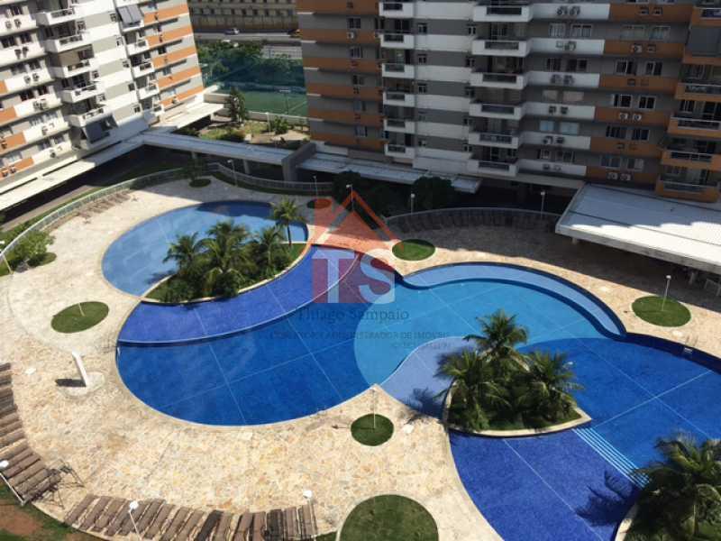 IMG_3677 - Apartamento para alugar Avenida Dom Hélder Câmara,Engenho de Dentro, Rio de Janeiro - R$ 1.800 - TSAP20258 - 20