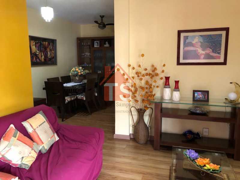 IMG_0522 - Cobertura à venda Rua Aquidabã,Méier, Rio de Janeiro - R$ 735.000 - TSCO40007 - 8