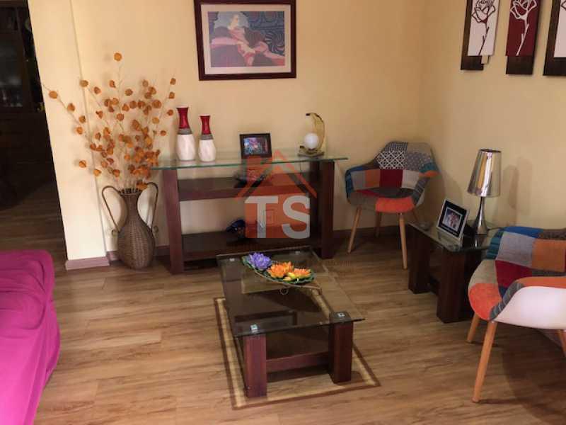 IMG_0523 - Cobertura à venda Rua Aquidabã,Méier, Rio de Janeiro - R$ 735.000 - TSCO40007 - 9