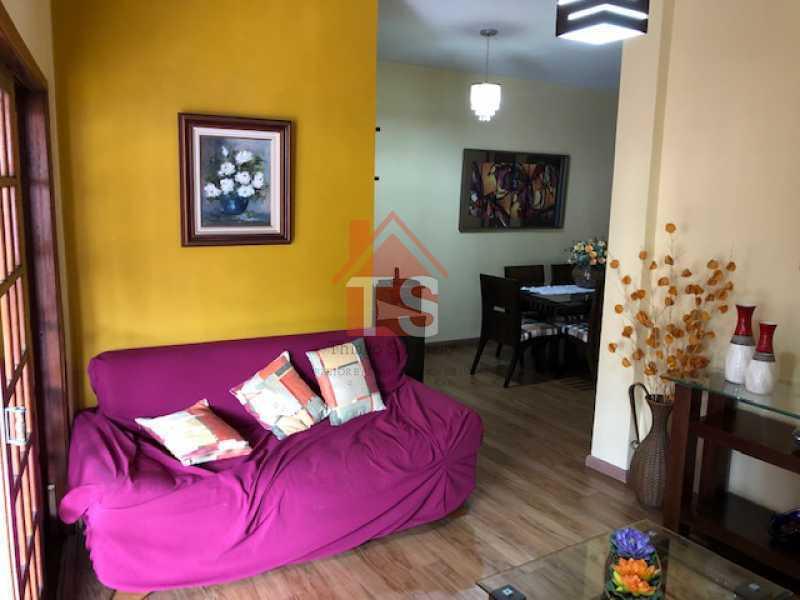 IMG_0525 - Cobertura à venda Rua Aquidabã,Méier, Rio de Janeiro - R$ 735.000 - TSCO40007 - 10