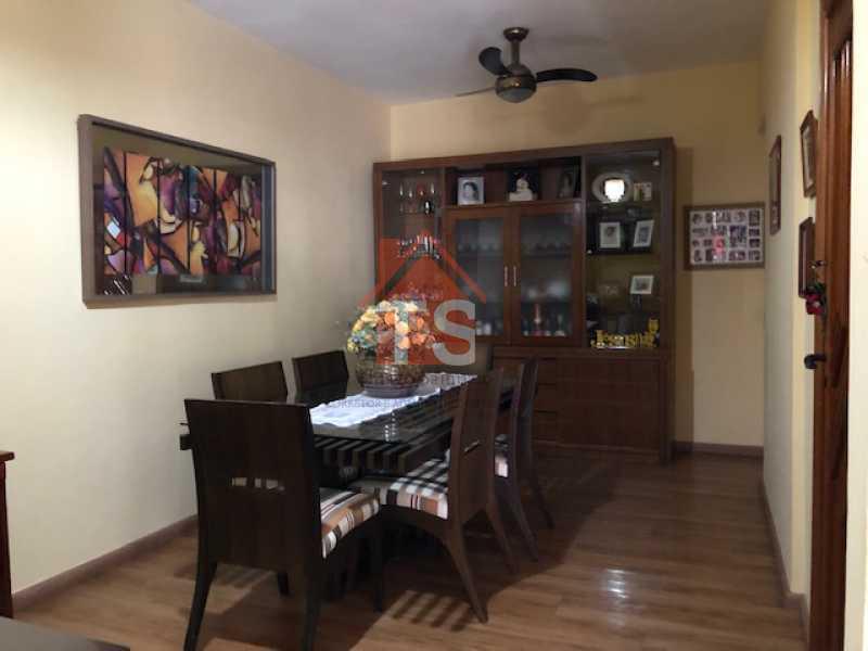 IMG_0527 - Cobertura à venda Rua Aquidabã,Méier, Rio de Janeiro - R$ 735.000 - TSCO40007 - 11