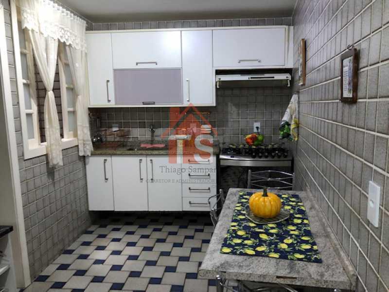 IMG_0531 - Cobertura à venda Rua Aquidabã,Méier, Rio de Janeiro - R$ 735.000 - TSCO40007 - 13