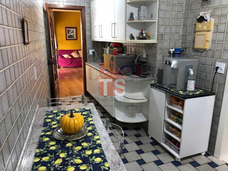 IMG_0533 - Cobertura à venda Rua Aquidabã,Méier, Rio de Janeiro - R$ 735.000 - TSCO40007 - 14