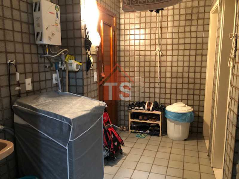 IMG_0534 - Cobertura à venda Rua Aquidabã,Méier, Rio de Janeiro - R$ 735.000 - TSCO40007 - 15