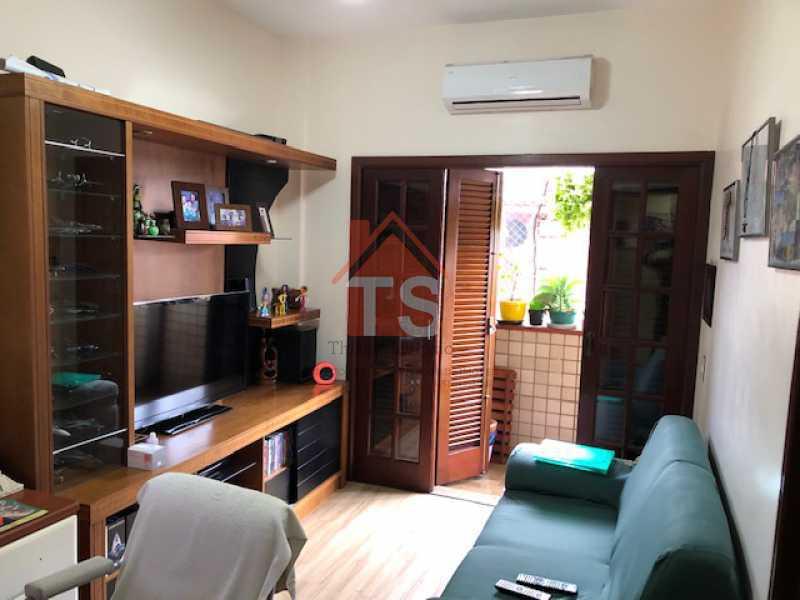 IMG_0543 - Cobertura à venda Rua Aquidabã,Méier, Rio de Janeiro - R$ 735.000 - TSCO40007 - 18