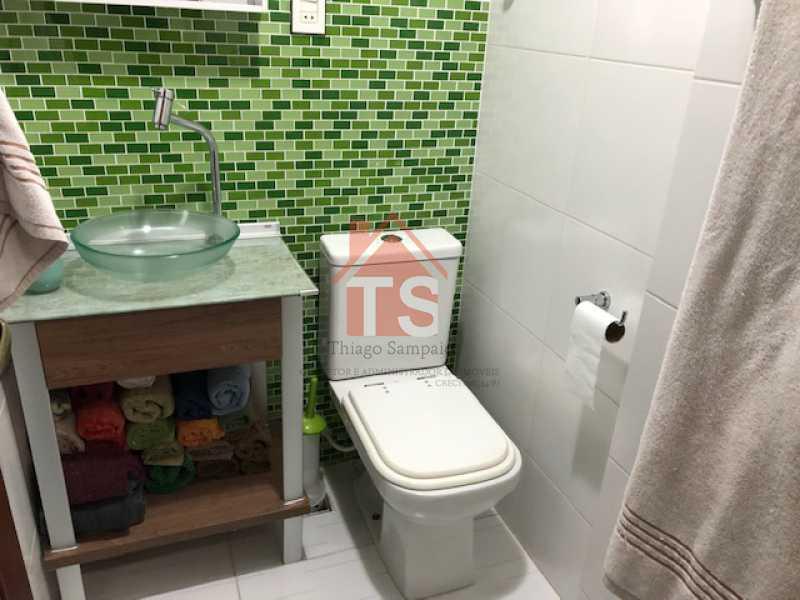 IMG_0545 - Cobertura à venda Rua Aquidabã,Méier, Rio de Janeiro - R$ 735.000 - TSCO40007 - 20