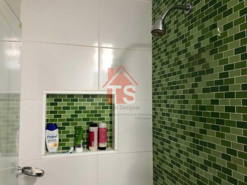 IMG_0547 - Cobertura à venda Rua Aquidabã,Méier, Rio de Janeiro - R$ 735.000 - TSCO40007 - 21