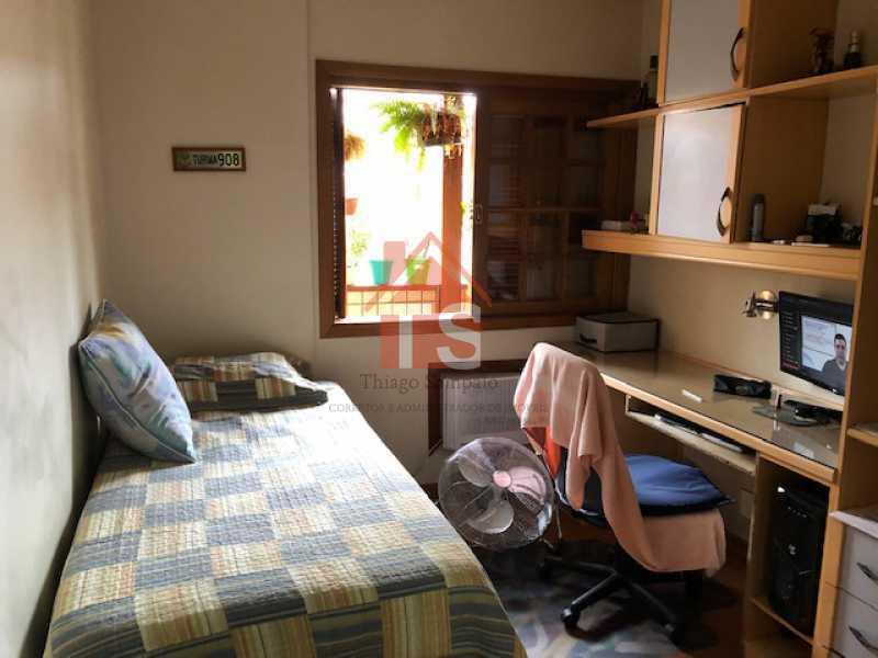 IMG_0548 - Cobertura à venda Rua Aquidabã,Méier, Rio de Janeiro - R$ 735.000 - TSCO40007 - 22