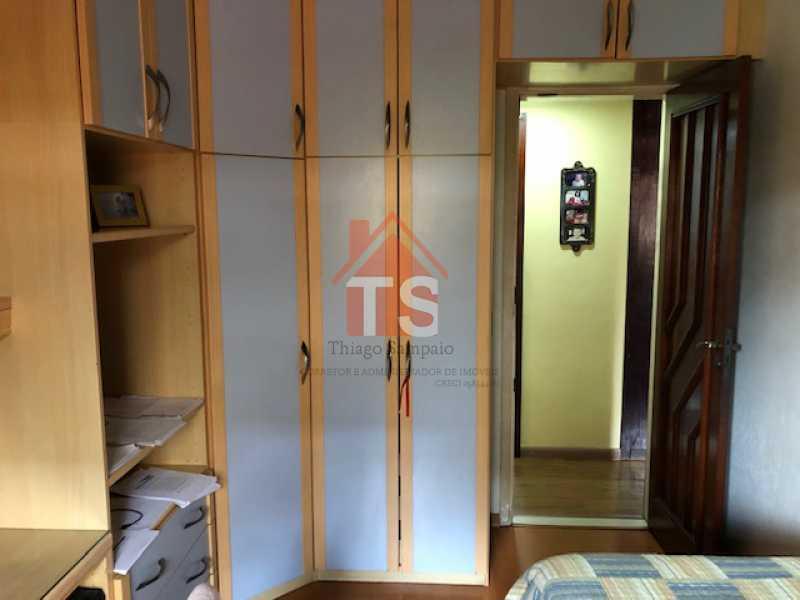 IMG_0551 - Cobertura à venda Rua Aquidabã,Méier, Rio de Janeiro - R$ 735.000 - TSCO40007 - 23