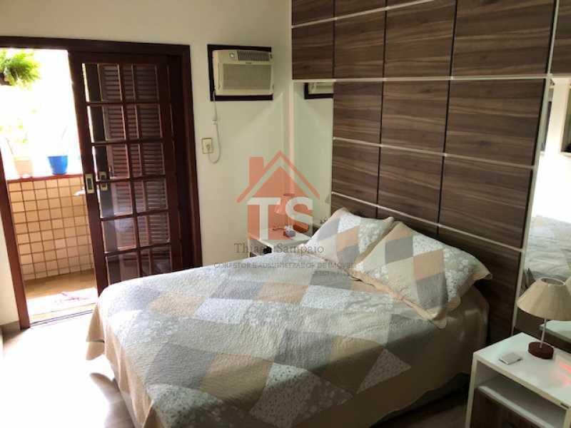 IMG_0556 - Cobertura à venda Rua Aquidabã,Méier, Rio de Janeiro - R$ 735.000 - TSCO40007 - 25