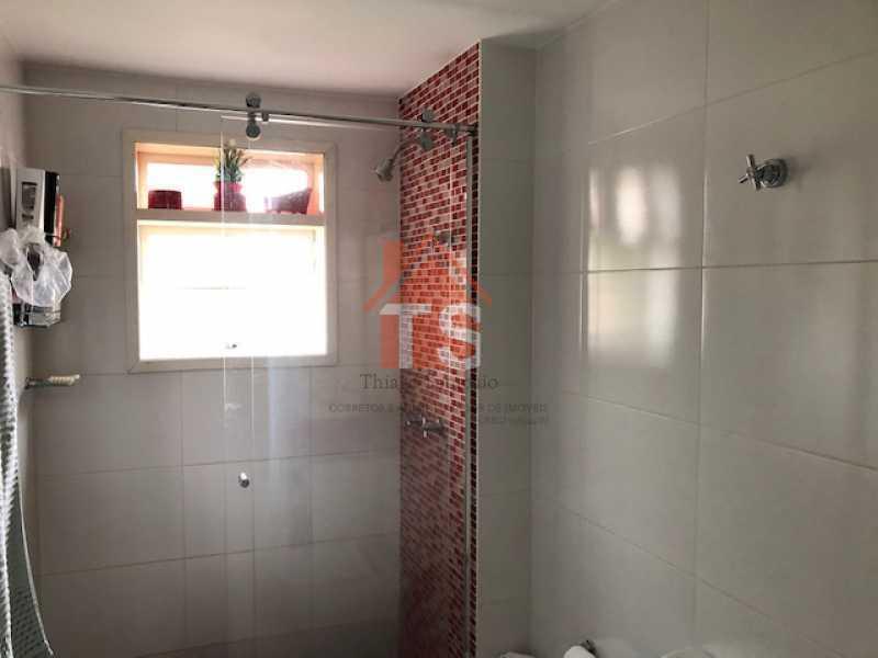 IMG_0560 - Cobertura à venda Rua Aquidabã,Méier, Rio de Janeiro - R$ 735.000 - TSCO40007 - 26