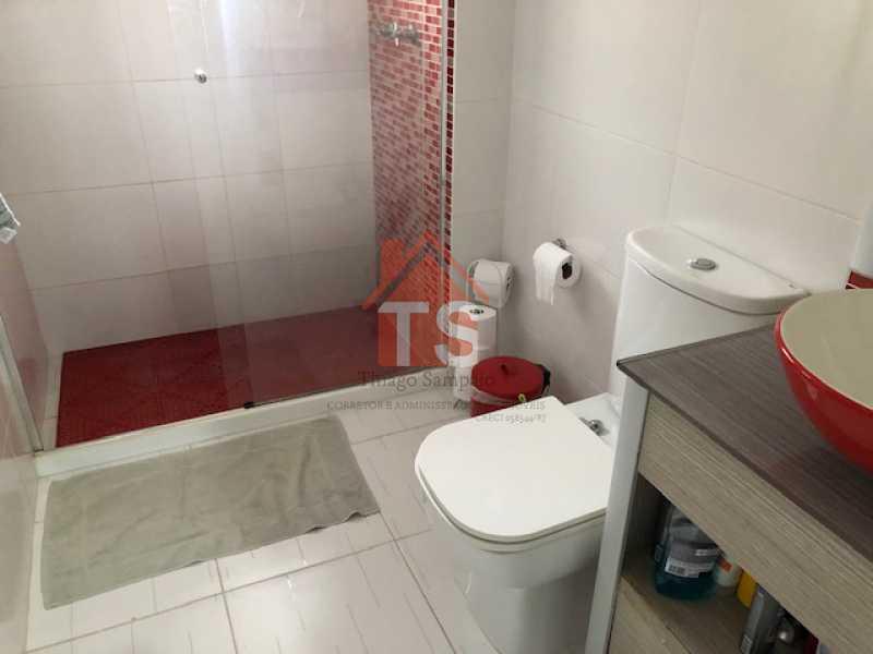IMG_0561 - Cobertura à venda Rua Aquidabã,Méier, Rio de Janeiro - R$ 735.000 - TSCO40007 - 27