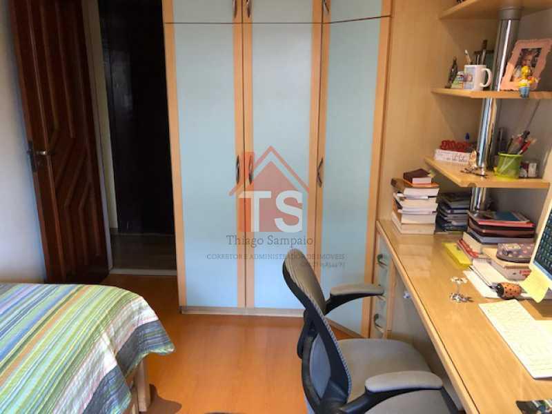 IMG_0563 - Cobertura à venda Rua Aquidabã,Méier, Rio de Janeiro - R$ 735.000 - TSCO40007 - 28