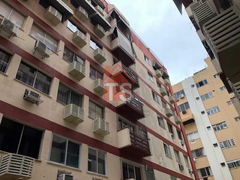 IMG_0569 - Cobertura à venda Rua Aquidabã,Méier, Rio de Janeiro - R$ 735.000 - TSCO40007 - 30