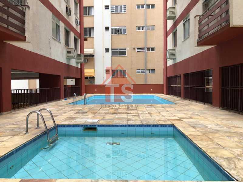 IMG_0570 - Cobertura à venda Rua Aquidabã,Méier, Rio de Janeiro - R$ 735.000 - TSCO40007 - 31