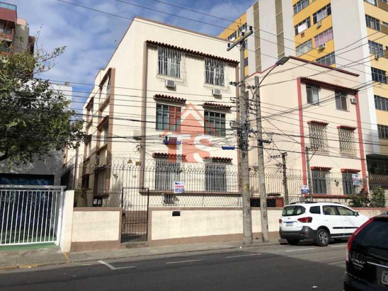 IMG_0293 - Apartamento à venda Rua Pedro de Carvalho,Méier, Rio de Janeiro - R$ 290.000 - TSAP20259 - 1