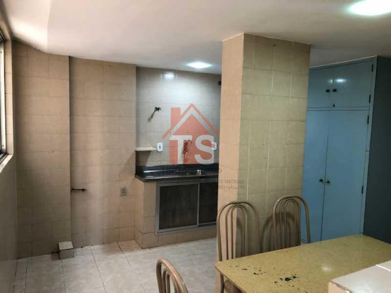 IMG_0298 - Apartamento à venda Rua Pedro de Carvalho,Méier, Rio de Janeiro - R$ 290.000 - TSAP20259 - 3