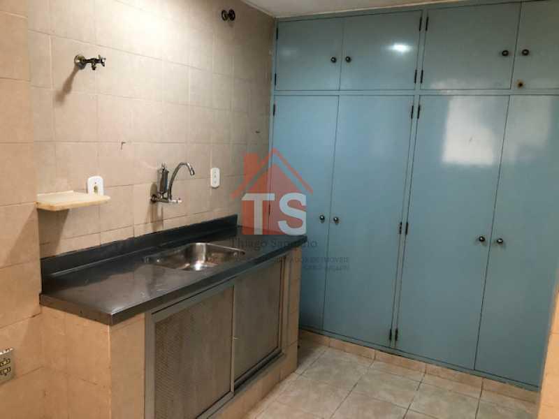 IMG_0299 - Apartamento à venda Rua Pedro de Carvalho,Méier, Rio de Janeiro - R$ 290.000 - TSAP20259 - 4