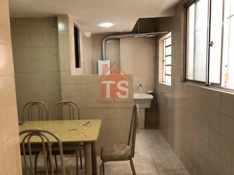 IMG_0300 - Apartamento à venda Rua Pedro de Carvalho,Méier, Rio de Janeiro - R$ 290.000 - TSAP20259 - 5