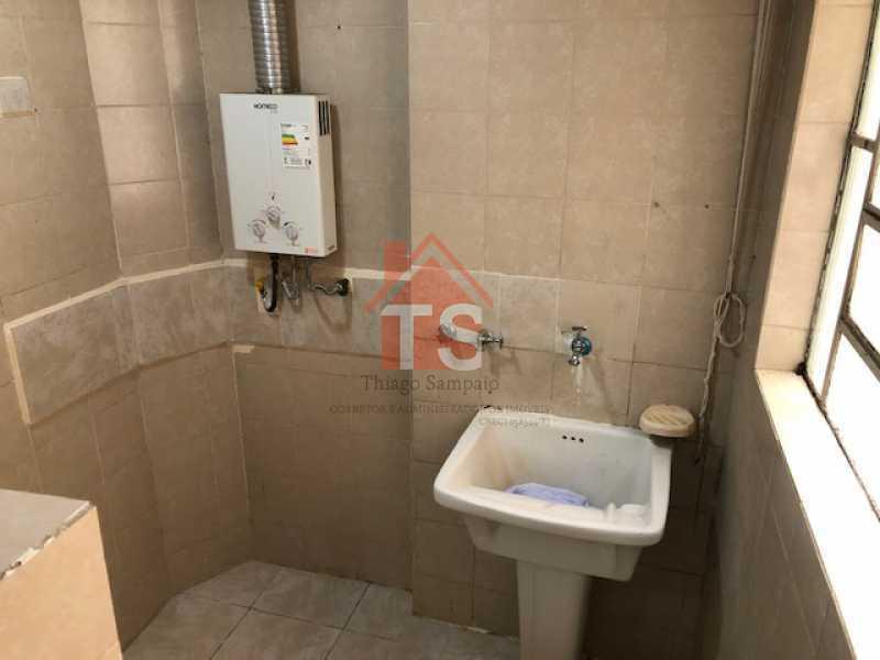 IMG_0301 - Apartamento à venda Rua Pedro de Carvalho,Méier, Rio de Janeiro - R$ 290.000 - TSAP20259 - 6