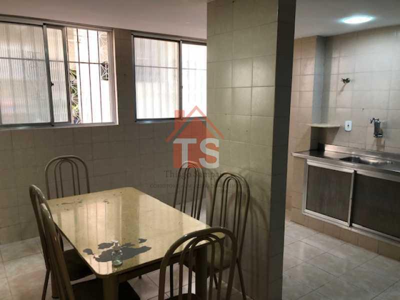 IMG_0302 - Apartamento à venda Rua Pedro de Carvalho,Méier, Rio de Janeiro - R$ 290.000 - TSAP20259 - 7