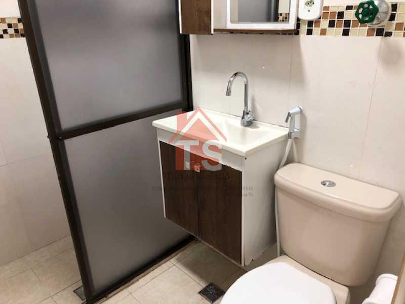 IMG_0308 - Apartamento à venda Rua Pedro de Carvalho,Méier, Rio de Janeiro - R$ 290.000 - TSAP20259 - 11