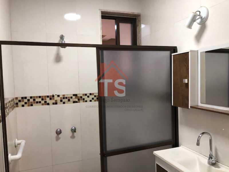 IMG_0309 - Apartamento à venda Rua Pedro de Carvalho,Méier, Rio de Janeiro - R$ 290.000 - TSAP20259 - 12