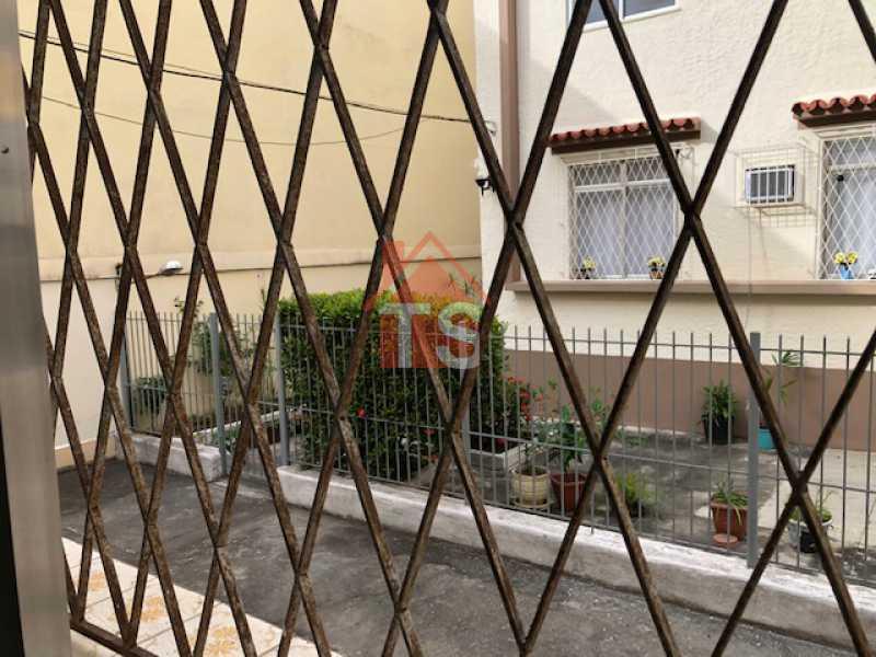 IMG_0314 - Apartamento à venda Rua Pedro de Carvalho,Méier, Rio de Janeiro - R$ 290.000 - TSAP20259 - 15