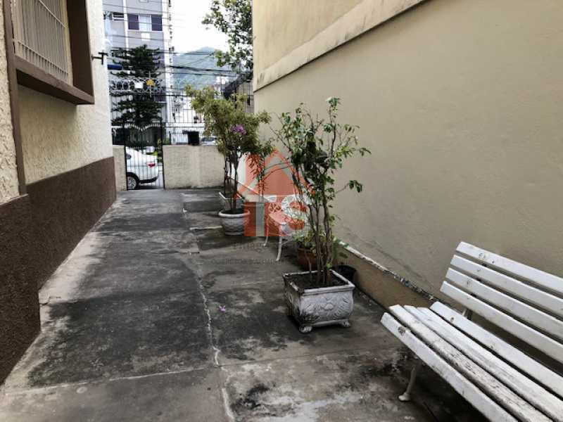 IMG_0325 - Apartamento à venda Rua Pedro de Carvalho,Méier, Rio de Janeiro - R$ 290.000 - TSAP20259 - 20