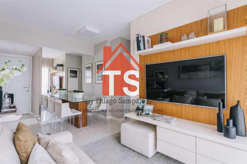 Apt Decorado 3 - Apartamento À VENDA, Cachambi, Rio de Janeiro, RJ - TSAP20025 - 1