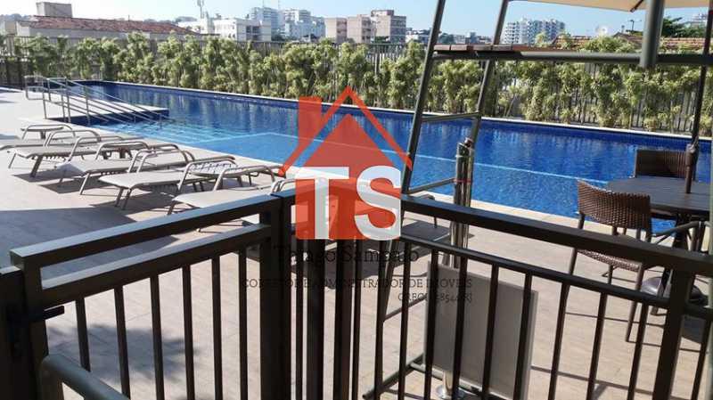 IMG_9864 - Apartamento À VENDA, Cachambi, Rio de Janeiro, RJ - TSAP20025 - 24