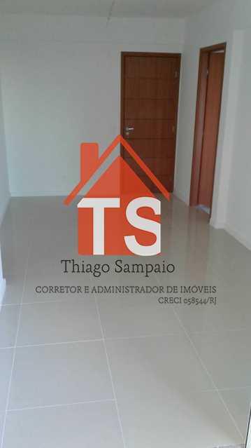 sala 3 - Apartamento À VENDA, Engenho de Dentro, Rio de Janeiro, RJ - TSAP20026 - 8