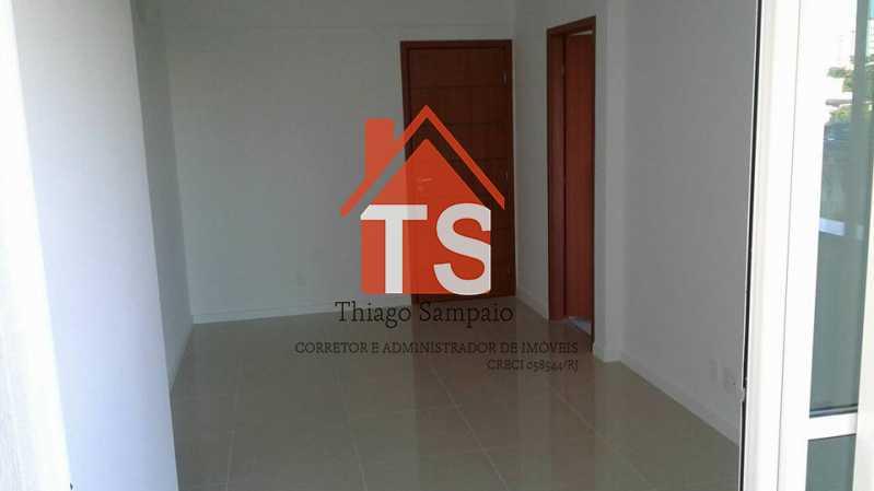 sala - Apartamento À VENDA, Engenho de Dentro, Rio de Janeiro, RJ - TSAP20026 - 10