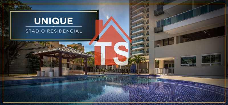 unique-stadio-header - Apartamento À VENDA, Engenho de Dentro, Rio de Janeiro, RJ - TSAP20026 - 21