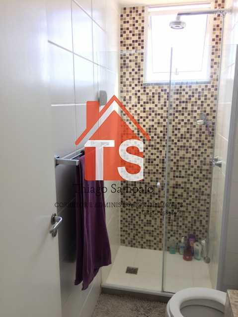 IMG_0189 - Apartamento à venda Estrada do Barro Vermelho,Rocha Miranda, Rio de Janeiro - R$ 215.000 - TSAP20033 - 15