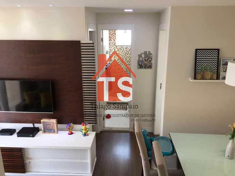 IMG_0258 - Apartamento à venda Estrada do Barro Vermelho,Rocha Miranda, Rio de Janeiro - R$ 215.000 - TSAP20033 - 3