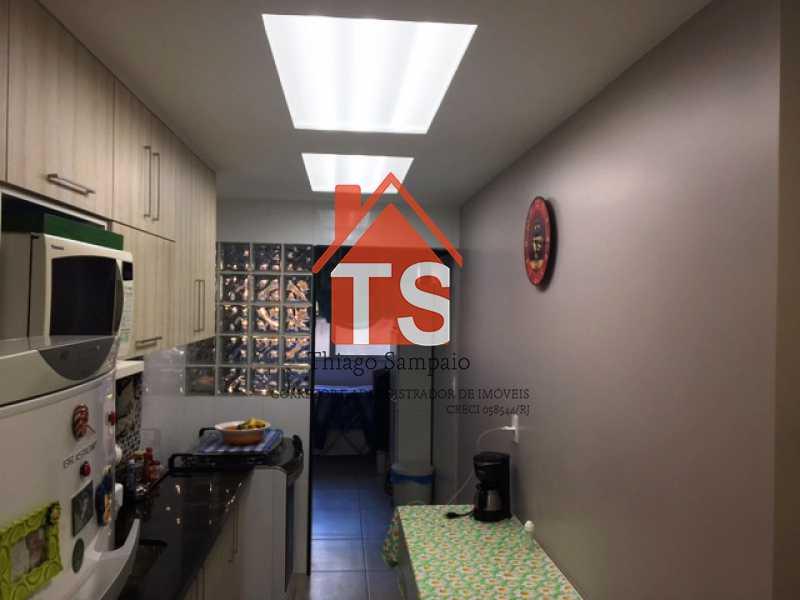 IMG_5320 - Apartamento à venda Rua Bom Pastor,Tijuca, Rio de Janeiro - R$ 510.000 - TSAP20005 - 6