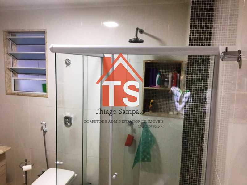 IMG_5333 - Apartamento à venda Rua Bom Pastor,Tijuca, Rio de Janeiro - R$ 510.000 - TSAP20005 - 8