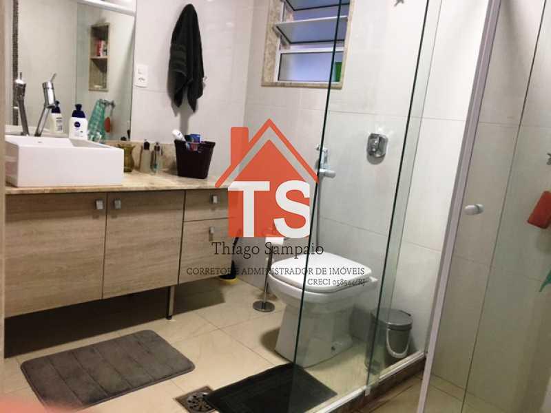 IMG_5337 - Apartamento à venda Rua Bom Pastor,Tijuca, Rio de Janeiro - R$ 510.000 - TSAP20005 - 9