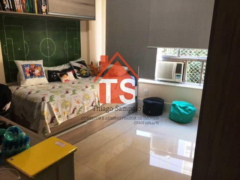IMG_5340 - Apartamento à venda Rua Bom Pastor,Tijuca, Rio de Janeiro - R$ 510.000 - TSAP20005 - 10