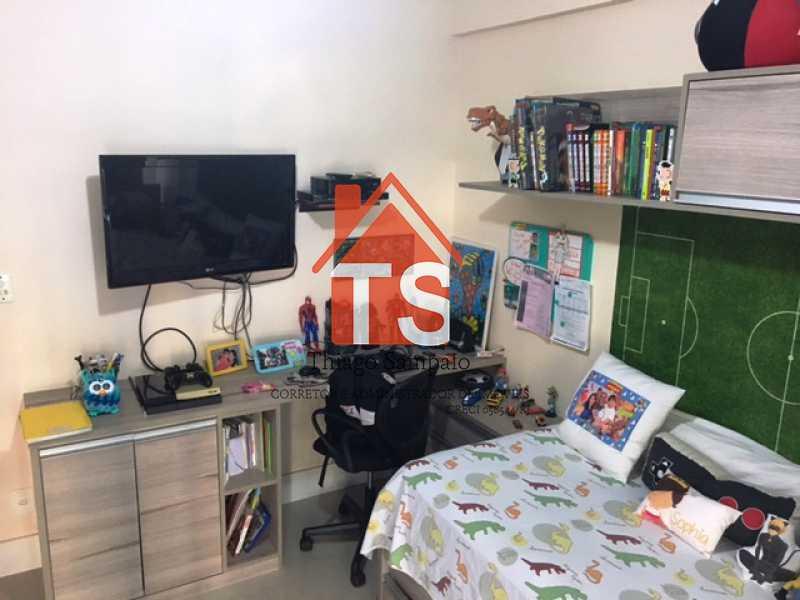 IMG_5342 - Apartamento à venda Rua Bom Pastor,Tijuca, Rio de Janeiro - R$ 510.000 - TSAP20005 - 11