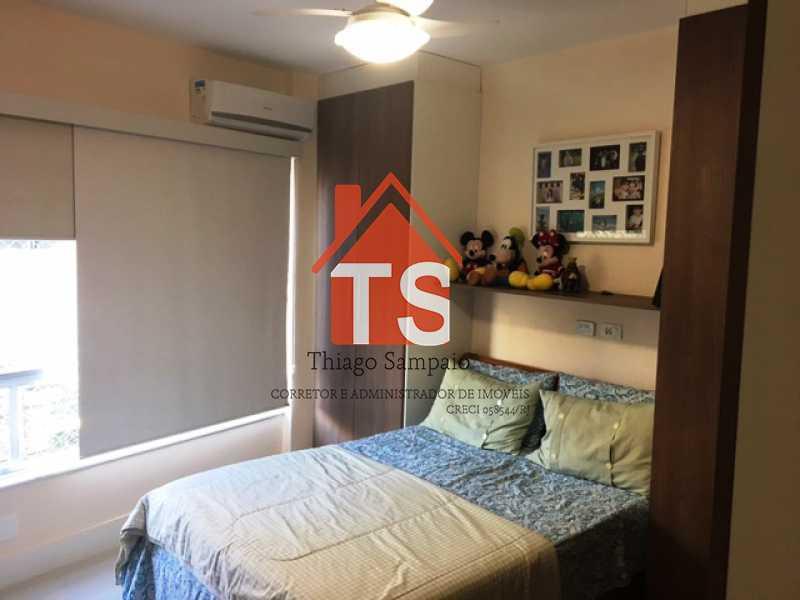 IMG_5346 - Apartamento à venda Rua Bom Pastor,Tijuca, Rio de Janeiro - R$ 510.000 - TSAP20005 - 12