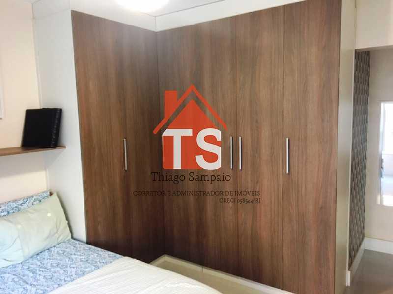IMG_5351 - Apartamento à venda Rua Bom Pastor,Tijuca, Rio de Janeiro - R$ 510.000 - TSAP20005 - 13