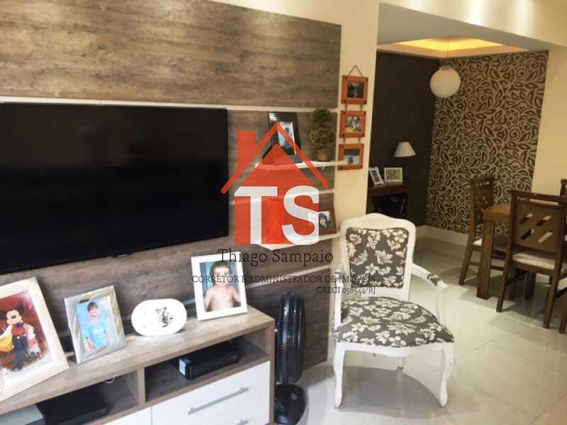 IMG_5365 - Apartamento à venda Rua Bom Pastor,Tijuca, Rio de Janeiro - R$ 510.000 - TSAP20005 - 5