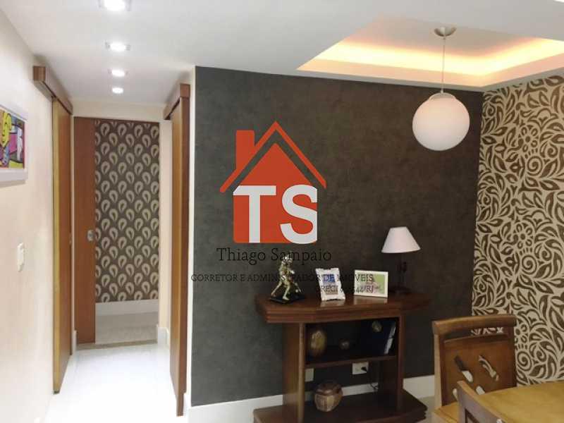 IMG_5367 - Apartamento à venda Rua Bom Pastor,Tijuca, Rio de Janeiro - R$ 510.000 - TSAP20005 - 3