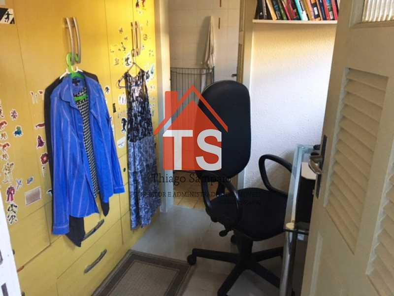 IMG_5326 - Apartamento à venda Rua Bom Pastor,Tijuca, Rio de Janeiro - R$ 510.000 - TSAP20005 - 16