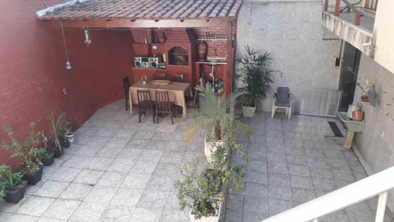 WhatsApp Image 2020-09-23 at 1 - Casa 3 quartos à venda Centro, Mesquita - R$ 430.000 - SICA30009 - 6
