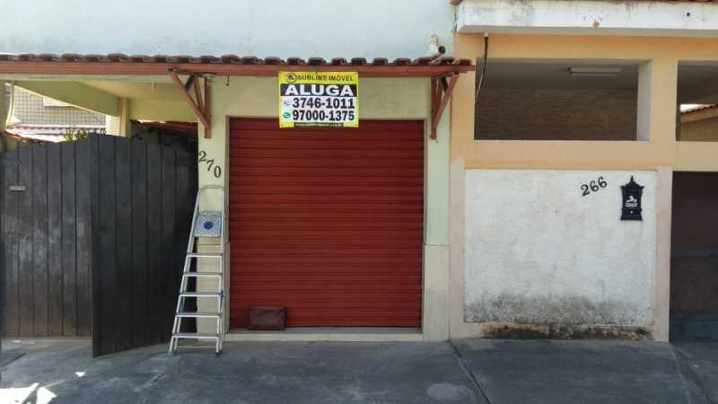 7 - Ótima loja para locação na Vila Emil - Mesquita - SILJ00006 - 1